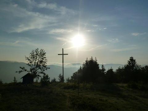 Natur-Coaching-Wanderung zum Blössling-3